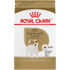 <b>Royal Canin</b> Breed Health Nutrition <b>Jack Russell</b> Terrier Adult Dry ...