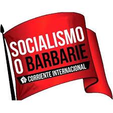 Αποτέλεσμα εικόνας για socialismo-o-barbarie
