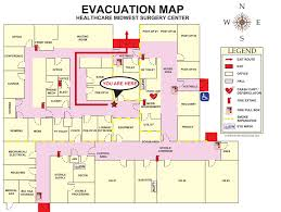 Evacuation Plan Sample Welcome To Safetymap Com Building Evacuation Maps