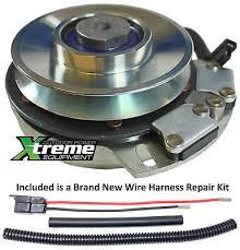 pto clutch for john deere am125082 lawn mower w wire harness pto blade clutch for 539120786 lawn mower w wire harness repair kit