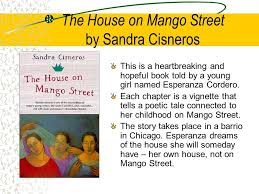 the house on mango street plot diagram awesome the house on mango street by sandra ppt