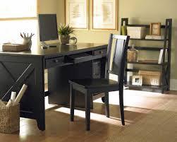 home office black desk black desks for home office