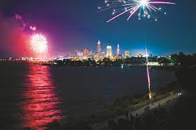 here s where to see fireworks around