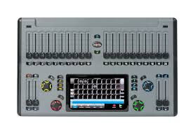 Cognito Lighting Console Cognito Lighting Console Clear Story