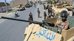 أفغانستان: طالبان تحاصر مدينة لشكركاه عاصمة هلمند والجيش يدعو السكان  لإخلائها بسرعة