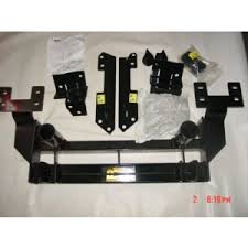 ez classic tube plow mounts meyer plows meyer 17113 ez classic plow mount 1999 2004 ford f250 f350 f450 f550 super duty