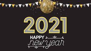 Happy New Year 2021 Images HD Pictures ...