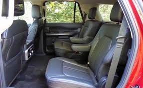 2018 ford updates. beautiful 2018 the 2018 expedition carries up to eight people unless these secondrow  captainu0027s chairs are installed maximum cargo space measures 1046 cu for ford updates