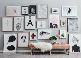 wall art frames ideas