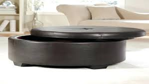 round woven coffee table round woven coffee table with glass top