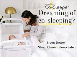 co sleeping yes no sometimes ask
