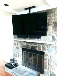 pull down tv mount. Drop Down Tv Mount Ceiling Folding Swivel Mounting Brackets Pull