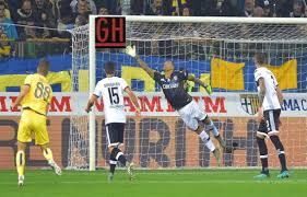 Parma 0-1 Hellas Verona – Serie A FootballGH | Football gif, Football  today, Soccer highlights