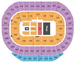 Northlands Coliseum Tickets And Northlands Coliseum Seating