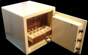 Jewelry Trays For Safes