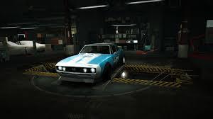 Image - Garage Chevrolet Camaro SS C-Spec.jpg | NFS World Wiki ...