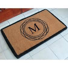 outdoor front door rugs best outdoor front door mat door design double doormat monogram door mat monogrammed doormat