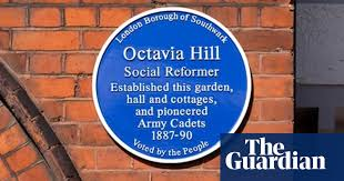 A lasting legacy: what housing providers can learn from Octavia Hill |  Housing Network | The Guardian