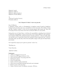 Sample Letter For Visa Application To Embassy - Hollywoodcinema.us