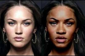 beauty video this race change makeup will your mind beauty