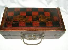 wood box coffee table dragon phenix