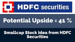 Image result for hdfc securities small cap