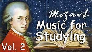 Mozart for Studying and Concentration Vol. 2 - Classical Music for Studying  - Study Music Playlist - YouTube