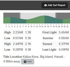 How To Correctly Read A Surf Report
