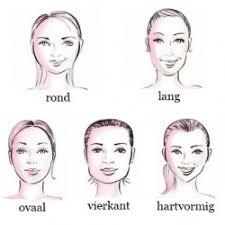 blush aanbrengen lang gezicht