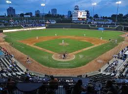 Bb T Ballpark Winston Salem Dash