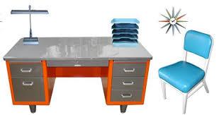 retro office design. unique design retro office furniture blue orange blog interior design throughout retro office design e