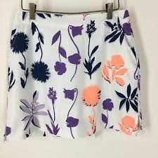 Plus Size Womens Skort Baggy Wide Leg Skirts Ladies Casual