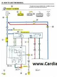 1997 lexus es300 wiring diagram 1997 image wiring 1997 lexus es300 repair manual rm511u electrical wiring on 1997 lexus es300 wiring diagram
