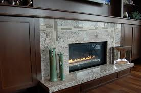 how to install a fireplace surround kit marble tile decorated with granite best ideas on