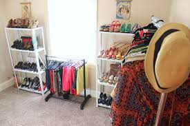 elegant ideas for turning a bedroom into closet 9