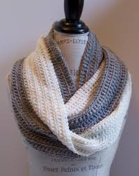 Crochet Patterns For Scarves Beauteous Beginner Crochet Patterns To Learn The Skill With Ease