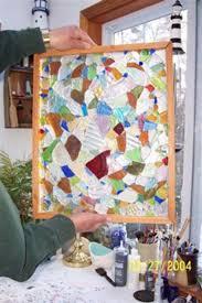 ad colored glass home decor 9