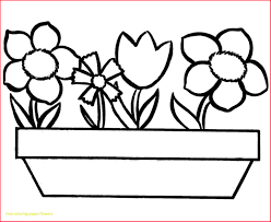Flowers Coloring Pages 43871 Coloring Sheets For Girls Flowers Free