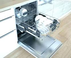 Double Drawer Dishwasher Style 2 Image Of Kitchenaid