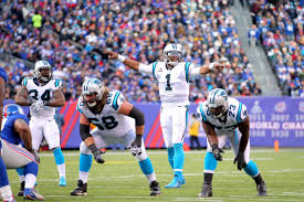 The Maturation Of Cam Newton As Seen Against The New York