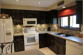 Java Stain Kitchen Cabinets Inspiration Gel Stain Kitchen Cabinets With Additional Gel Stain