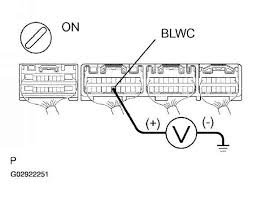 sienna ac low pressure 2000 toyota sequoia 2004 repair toyota sienna air conditioning diagram