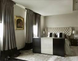 grey bedroom design. master bedroom design designs by top interior designers: kelly hoppen black white grey