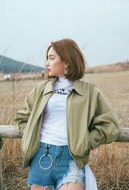 Custorycomtheking 더킹카지노 Short Hair ในป 2019
