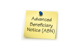 Image result for advance beneficiary notice