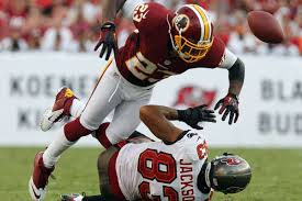 Buccaneers Depth Chart 2013 Redskins Vs Buccaneers Preseason 2013 Game Time Preview
