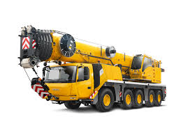 Manitowoc Unveils Class Leading Grove Gmk5150l Taxi Crane At