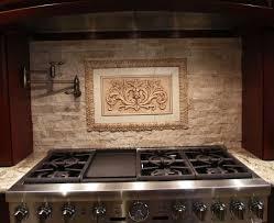 decorative tile inserts kitchen backsplash lovely decorative backsplash tile inserts withalaugh design