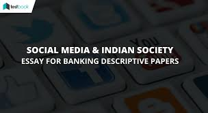 impact of social media on n society essay for ibps po  social media on n society testbook