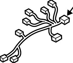 trailer connector wiring on vehicle trailer wiring diagram mazda cx 9 trailer wiring harness